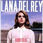 Lp lana del rey Musik CD Lana Del Rey - Born To Die [VINYL]